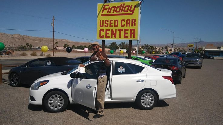 LEVESTA, we hope you enjoy your new 2016 NISSAN VERSA.  Congratulations and best wishes from Findlay Chevy Buick GMC and MICHAEL WILLIAMS.
