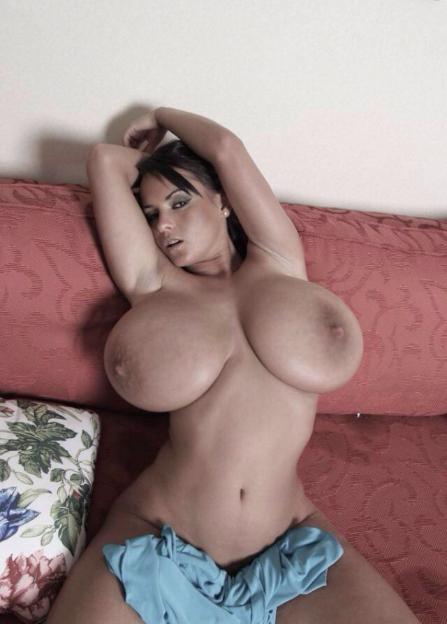 Lovely big tits tumblr