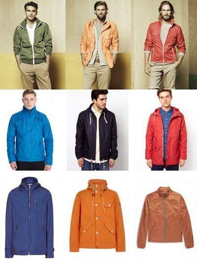 Pada umumnya fungsi utama jaket pria adalah sebagai penghangat tubuh dan pelindung diri dari terpaan angin, namun juga bisa sebagai gaya penampilan dalam acara semi-formal.