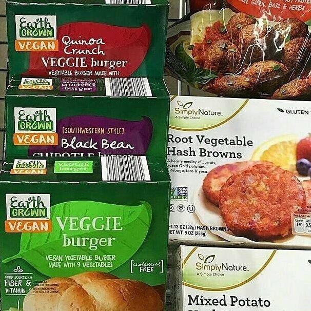 Aldi To Launch Vegan Meat And Grab And Go Meals Across All 1 800 U S Stores Vegan Aldi Vegan Grocery Vegan Grocery List
