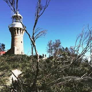 Barrenjoey Head Lighthouse, Palm Beach | 18 Magical Places You Won't Believe Are Actually In Sydney