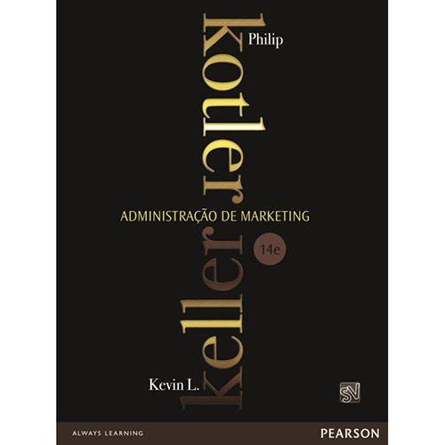 Livro - Administração de Marketing