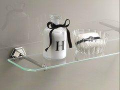 Estante para cuarto de baños de cristal JUBILEE | Estante para cuarto de baños…