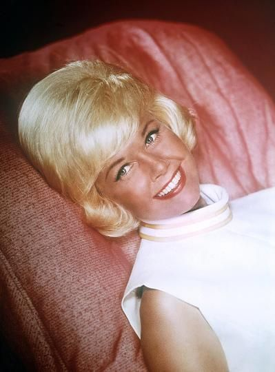 ...  she made more than 550 recordings and starred in 39 movies—not to mention her own TV show for five years—the epic story of Doris Day's life has never been told, until now. Description from amazon.com. I searched for this on bing.com/images