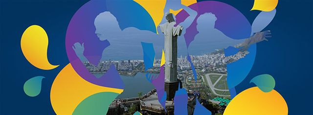 Varias vagas de emprego para trabalhar nos Jogos Olimpicos