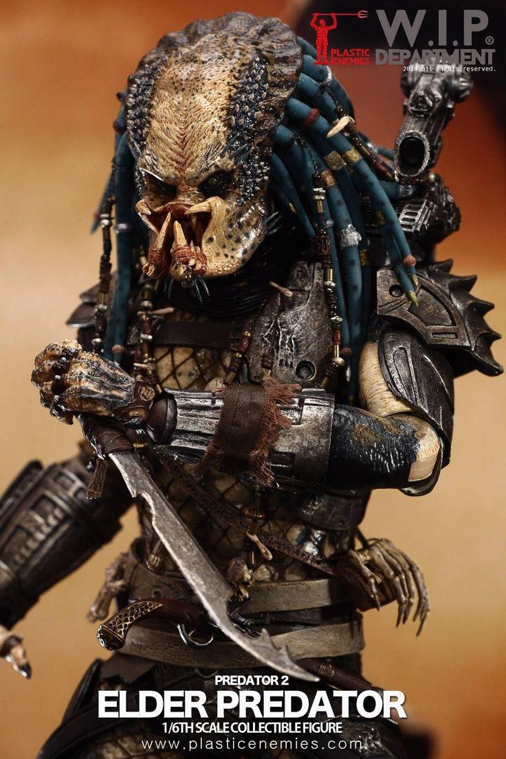 357 best Predator my favorite! images on Pinterest