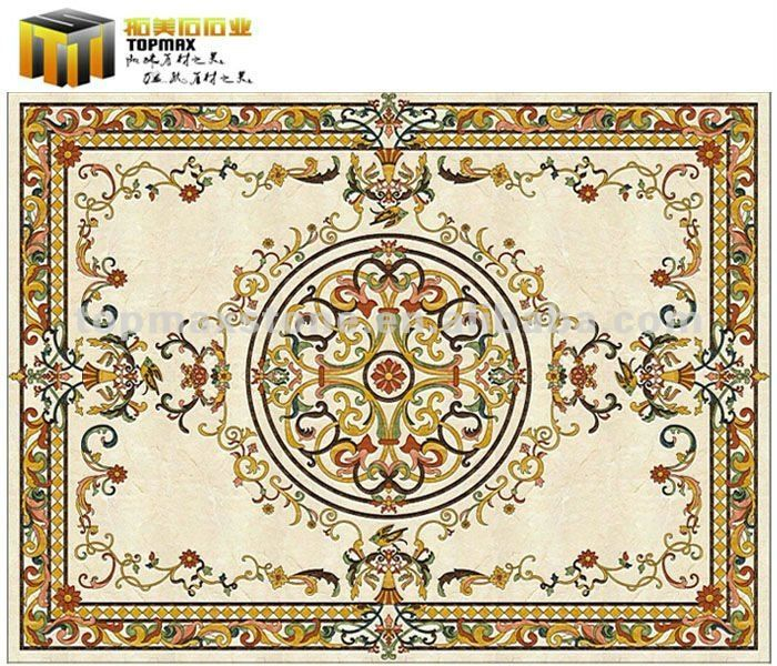 Classic Marble Waterjet Flooring Pattern For Hall Photo, Detailed about Classic Marble Waterjet Flooring Pattern For Hall Picture on Alibaba.com.
