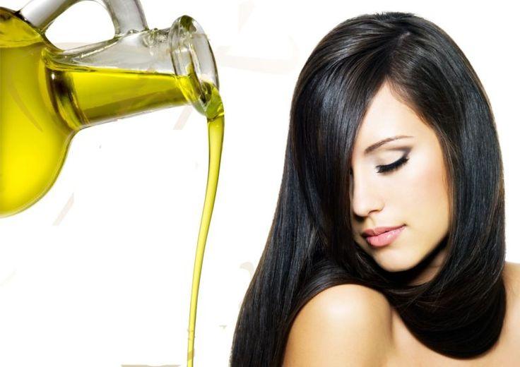 Prírodné oleje pre krásne vlasy