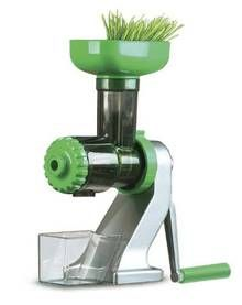 Explore a variety of Greenstar juicers products and maximize the nutritional value of your juice. Get the best juicing pleasure with heavy duty juicers.