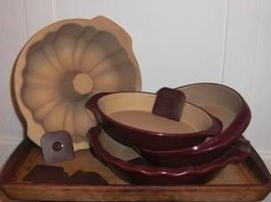 How to Clean Pampered Chef Stoneware