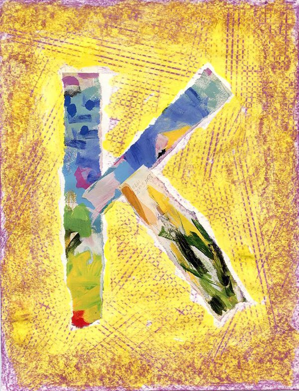 Art Projects for Kids: Romare Bearden-Style Collage