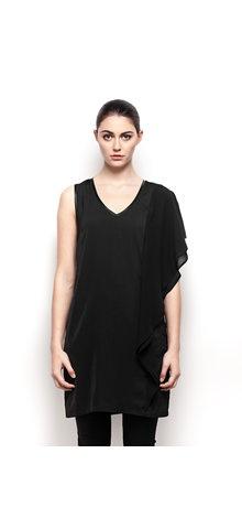 @Rudsak #RUDSAK@SUNDANCE #cocktail Sylvie - Asymmetrical cocktail dress.