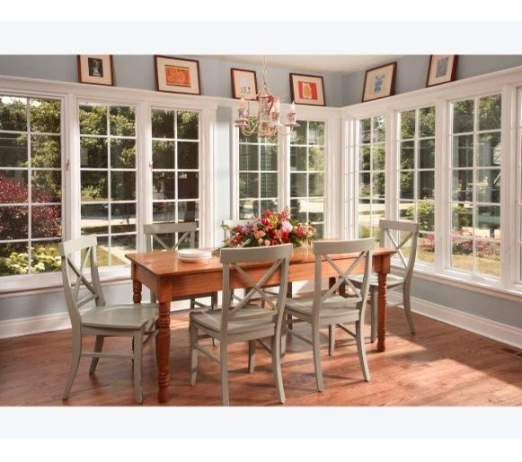 Kitchen Open To Den: 1000+ Ideas About Lots Of Windows On Pinterest
