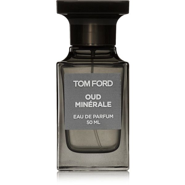Tom Ford Beauty Oud Minérale Eau de Parfum, 50ml (9,345 DOP) ❤ liked on Polyvore featuring beauty products, fragrance, tom ford perfume, tom ford fragrance, eau de perfume, eau de parfum perfume and tom ford