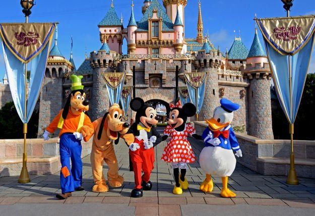 WIN a $20,000 Disneyland Trip!
