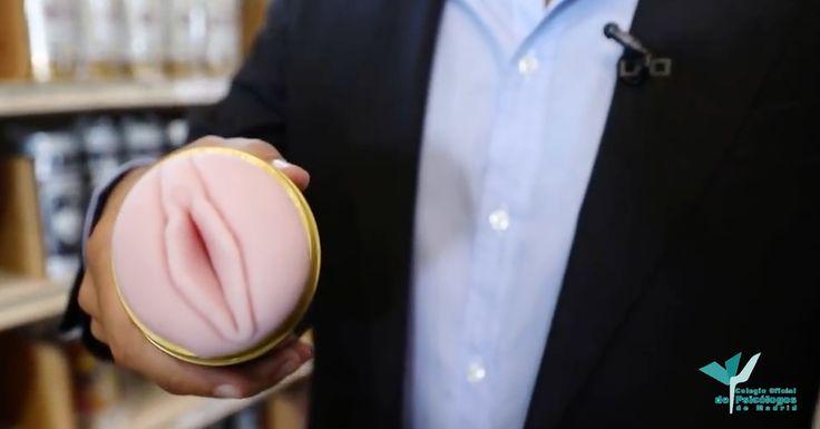 El Colegio Oficial de Psicólogos aconseja comprarse un chocho de goma para ser feliz