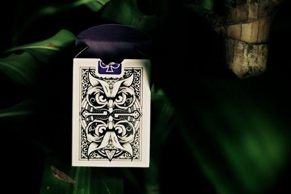 Altruism Playing Cards Design & Logo 5