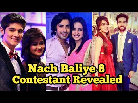 Nach Baliye 8 Episode 15 Elimination And Vote Outs 21st May 2017 Written Episode Full Episode Updates Of All The Shows Aired