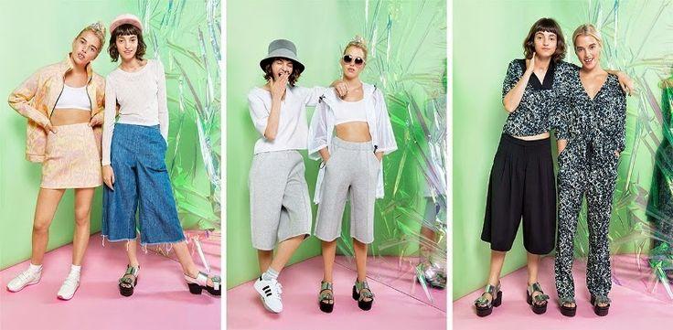 Fashion Buzz: Monki Spring Summer 2015   Sunshine Kelly http://www.sunshinekelly.com/2015/02/fashion-buzz-monki-spring-summer-2015.html  Monki Style, Monki Malaysia, monki