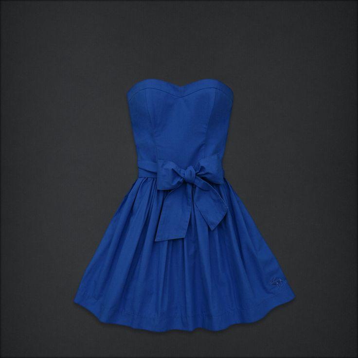 abercrombie kids - Shop Official Site - girls - dresses - annabel dress