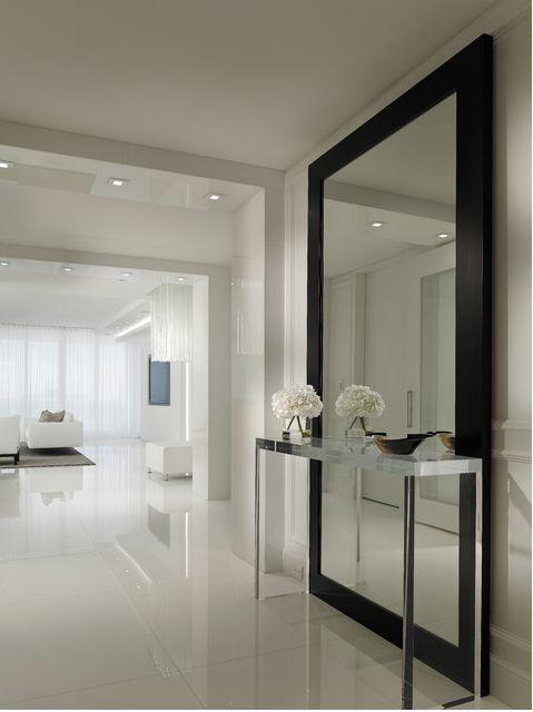 Интерьер как он есть - Идеи дизайна коридора.
