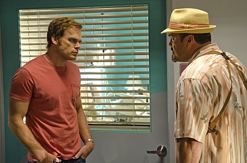 Dexter Season 7 Episode 11 Do You See What I See (13)