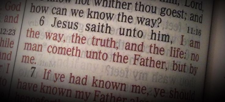 Anonymous Quote I Am The Way The Way The Truth And The: Best 25+ John 14 6 Ideas On Pinterest