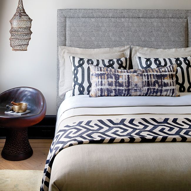 Nomadic Color Fabric Collection