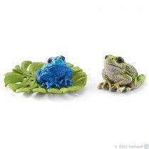 Schleich Frog Set 42254