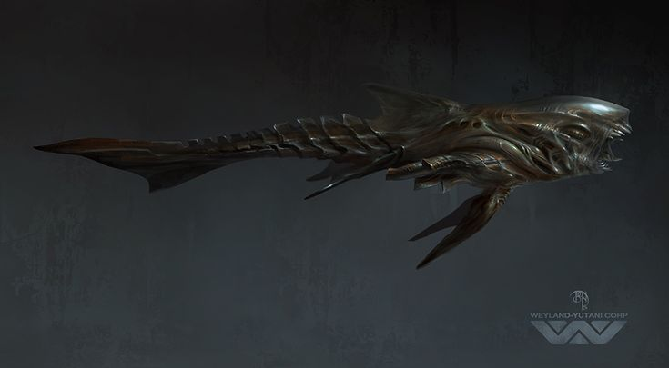 6 Xenomorph hybrids that would take the Alien to a whole new level of terrifying - Scified.com