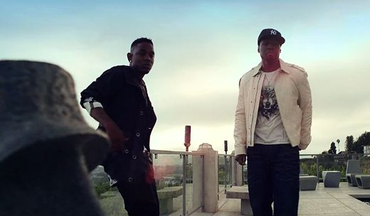 Videoclip: 50 Cent feat Kendrick Lamar - We Up  http://www.emonden.co/videoclip-50-cent-feat-kendrick-lamar-we-up