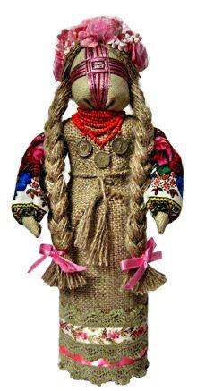 Лялька-мотанка (або вузликова лялька) є прадавнім сакральним оберегом. Їй вже майже 5000 років, вона з'явилася з тих пір, як почали вирощувати льон.Перша лялька-мотанка була виготовлена більше 5 тисяч років тому. Такі ляльки можна знайти в будь-якій країні.