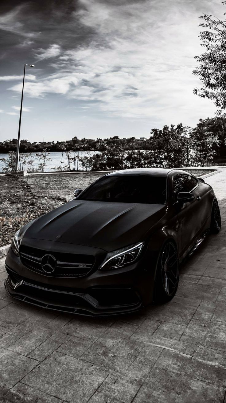 Mercedes Amg Wallpaper Car Black Mercedes Amg Mercedes Wallpaper