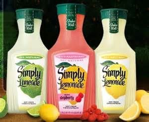 The Simply Juice Drinks are back on sale thru Aug 1st and Target is offering up these 59 oz Carafes for just $2 each! Use the Target Cartwheel and coupon available to score a great deal: Simply Juice Drinks 59 oz – $2 (Sale thru 8/1) Use 20% Off Simply Juice Drinks (Punch, Tropical, Berry) ... Read more