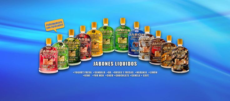 Productos herbacol Colombia