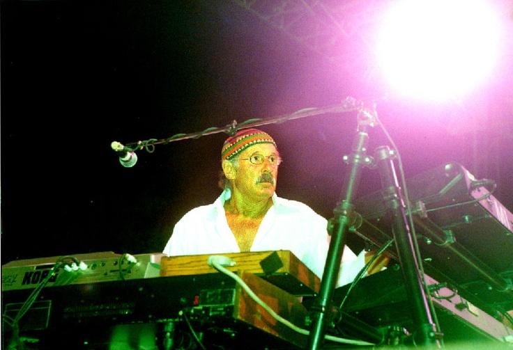 Joe Zawinul, Maestro concertatore nel 2000