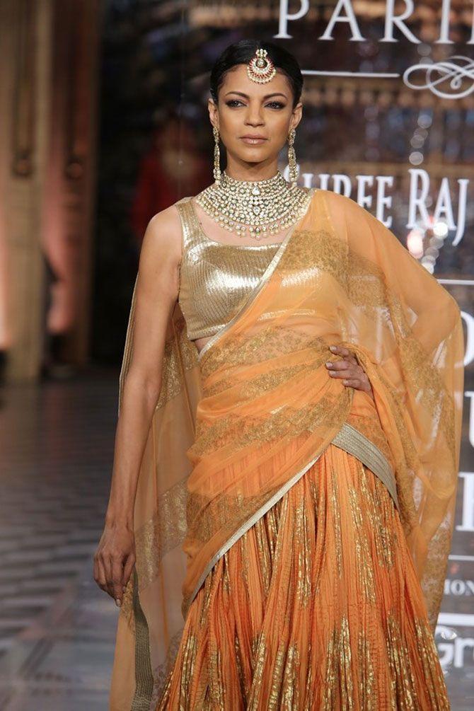 Noyonika Chatterjee