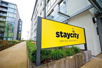 Staycity Serviced Apartments London Heathrow (Hayes, United Kingdom) | Expedia