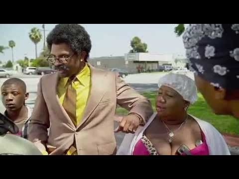 """School Dance - Kevin Hart & Mike Epps: This fool said, """"Come on cuz, mama cuz, old lady cuz, you see us out here dancing, crip walkng & sh*t"""" lmao!"""