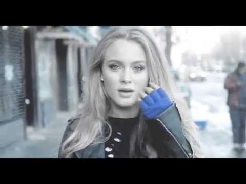 """Zara Larsson """"Uncover"""" - Traducido al Español - YouTube TE ECHO DE MENOS"""