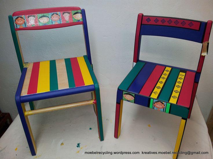 9 besten Kreatives Möbelupcycling Kindermöbel Bilder auf Pinterest ...