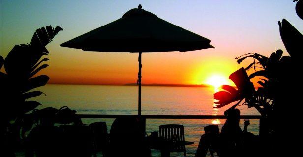 Rooftop Bar | Laguna Beach Coast | Orange County Bars | Rooftop Lounge