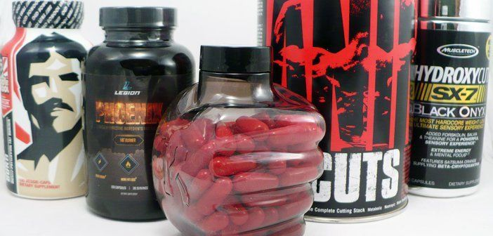Instant knockout supplement to burn fat