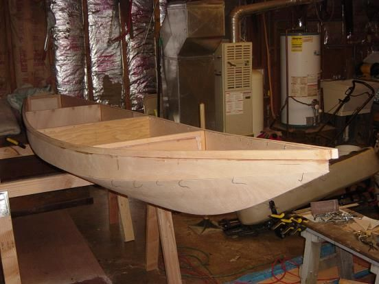 Other Plywood Projects Toto Kayak Do It Yourself