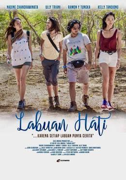 Labuan Hati | Lola Amaria Production | 6 April 2017 - Premiere Magz