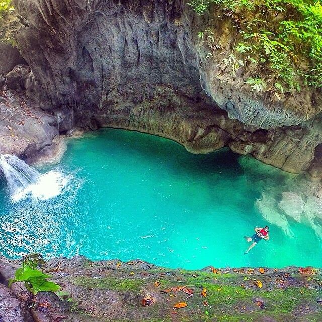 Badian, Cebu - Philippines ✨✨ Picture by ✨✨@NinjaRod✨✨                                                                                                                                                                                 Mais
