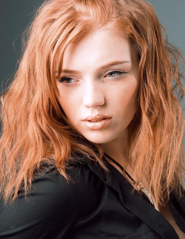 Light Red Hair Light Auburn Hair Hair Color Auburn