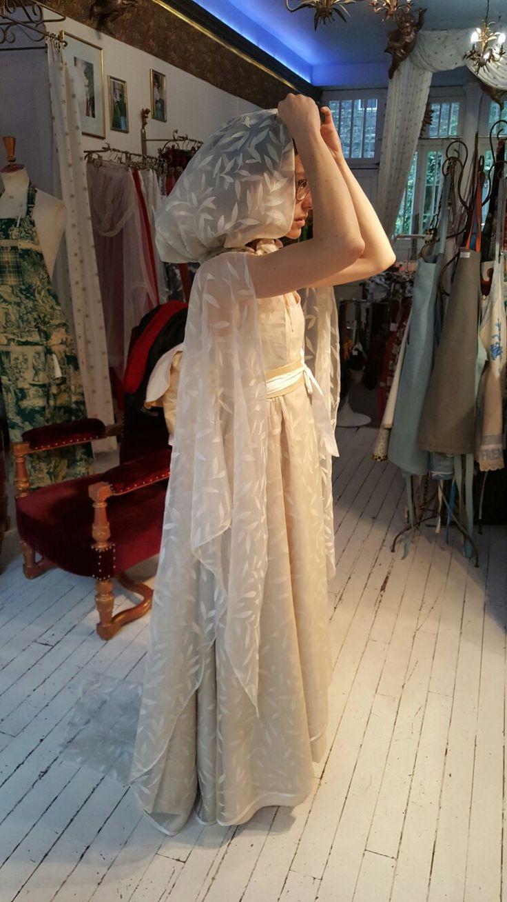 Creatrice Robe Mariee Zelia Modeles Populaires De Robes