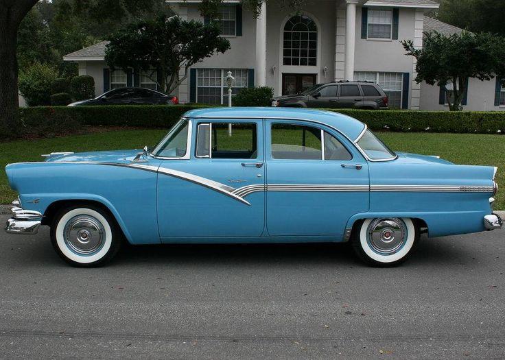Best Fords Images On Pinterest Vintage Cars Antique Cars