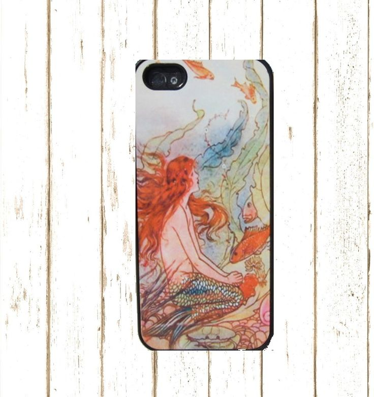 ... Iphone Case, Mermaid Phone Cover : Mermaids, 5s cases and Cases